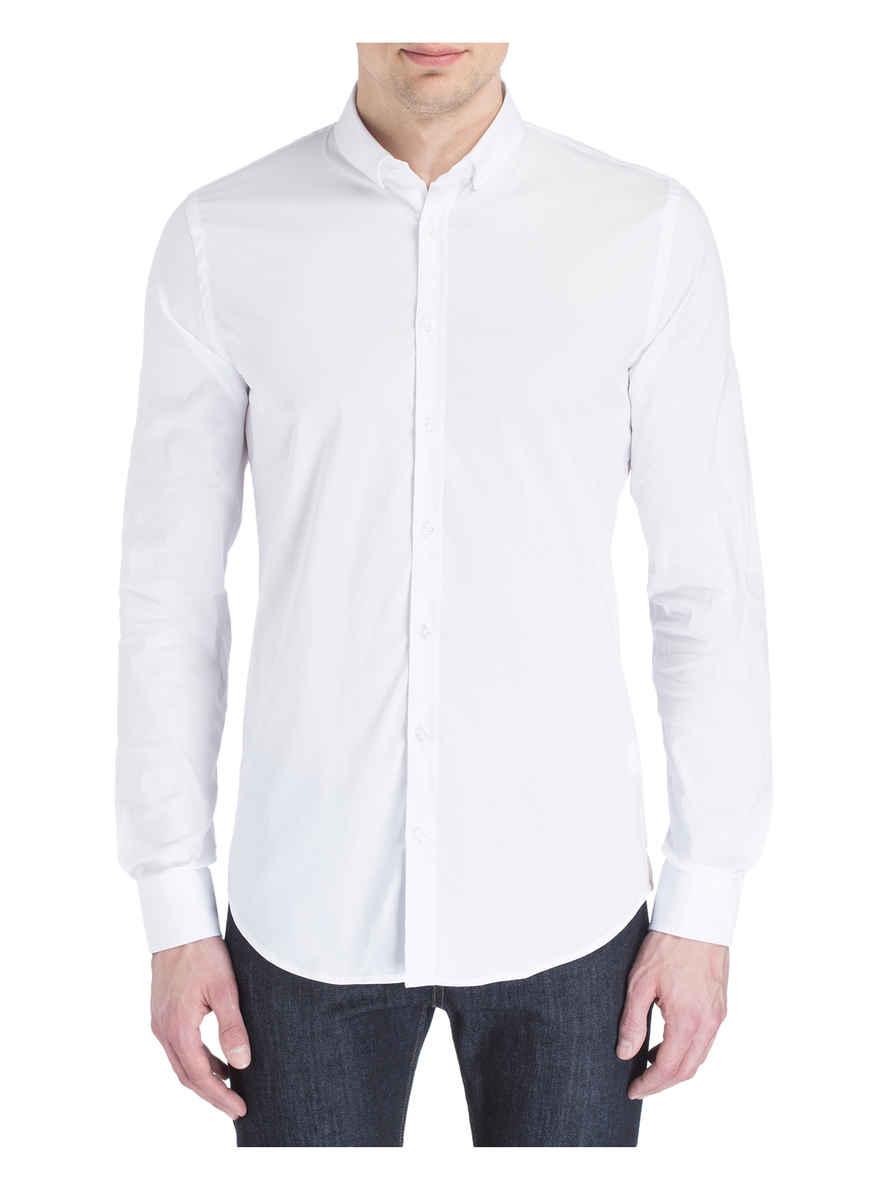 Slim Weiss Manufaktur Kaufen Sandro Fit Q1 Bei Hemd Von cK1Jul35TF