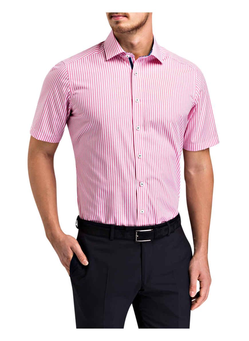 hemd Luxor Von Modern Pink Halbarm Fit Kaufen Bei Olymp Db2WH9IeEY