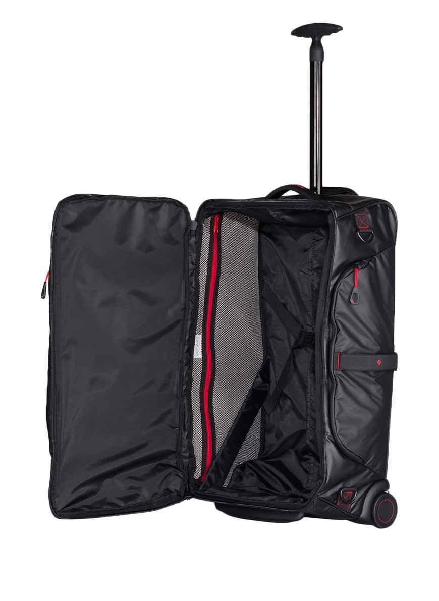 Bei Kaufen reisetasche Schwarz Paradiver Von Samsonite Trolley Light rhQsdBtCx