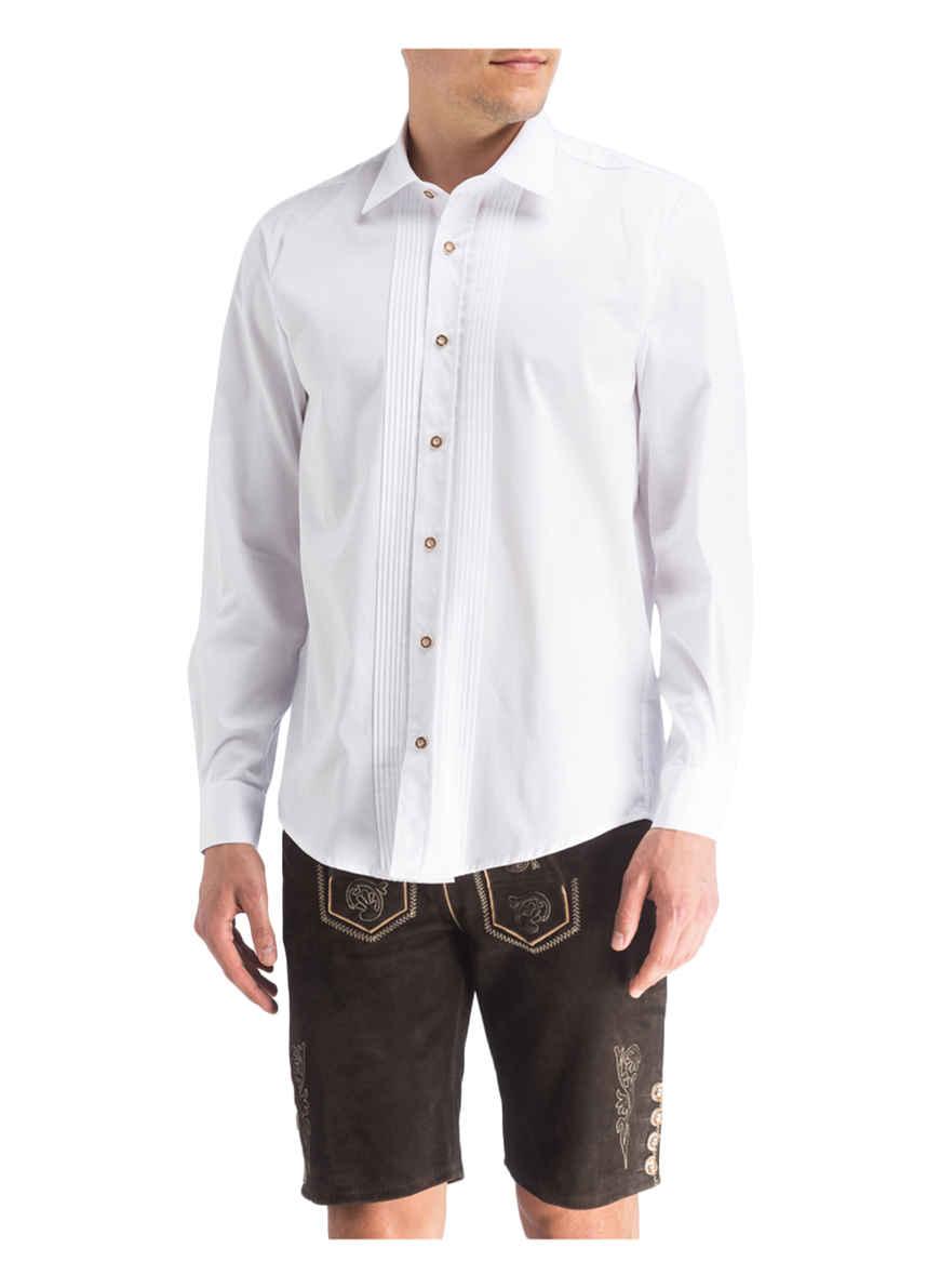 Bei Von Weiss Trachtenhemd Country Line Kaufen iOPkXZu