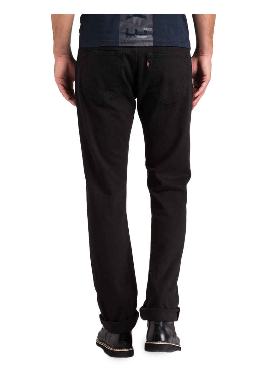 Von Black Bei Jeans Regular Levi's® 80701 501 Fit Kaufen qUMjVLpGSz