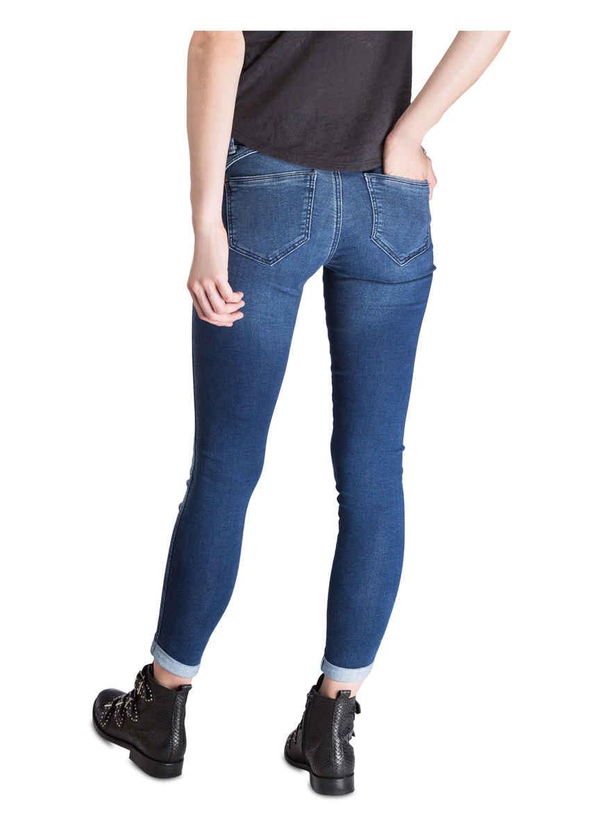 Brushed Mavi Kaufen 7 Bei Lexy 8 Von jeans Mid mN08wvnO
