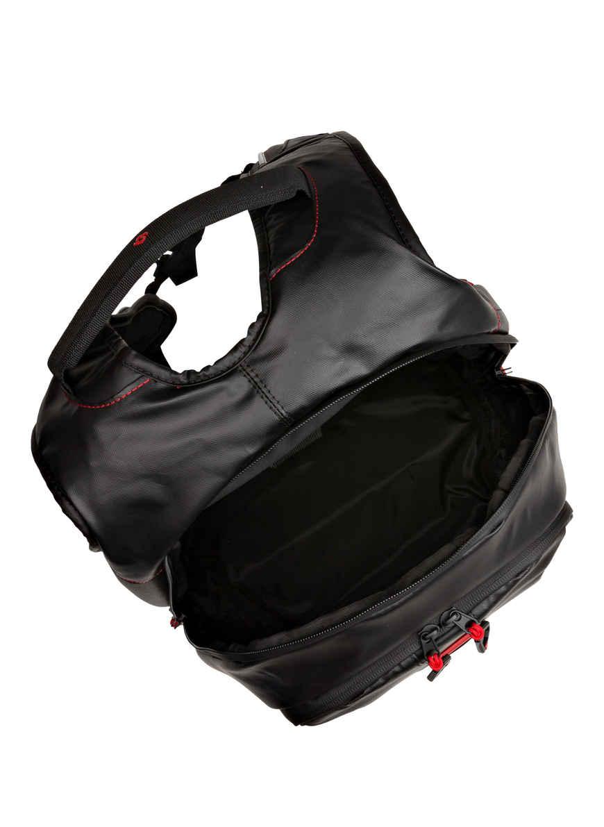 Samsonite 24 L Schwarz Von Kaufen rucksack Bei Paradiver Light Laptop 5c3ARLq4j