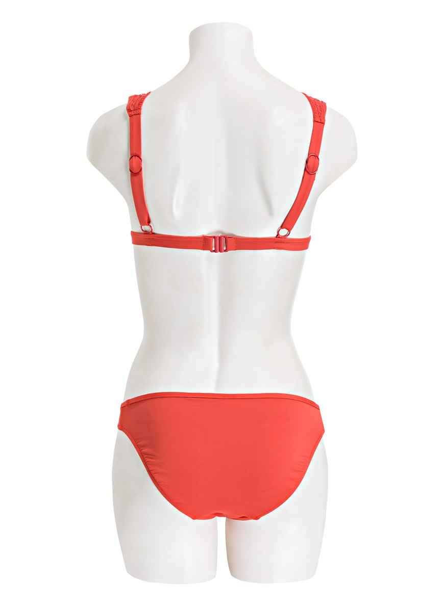 Heart Kaufen Orange Wild Bei At Von Seafolly bikini Triangel top KJTlF1c