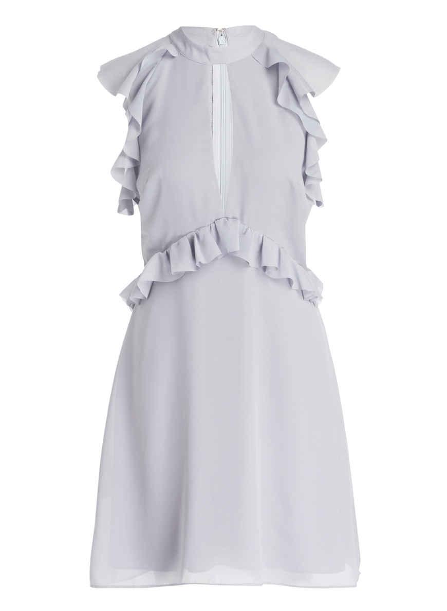 Kleid Bei Blaugrau True Decadence Von Kaufen 9DIHY2EW