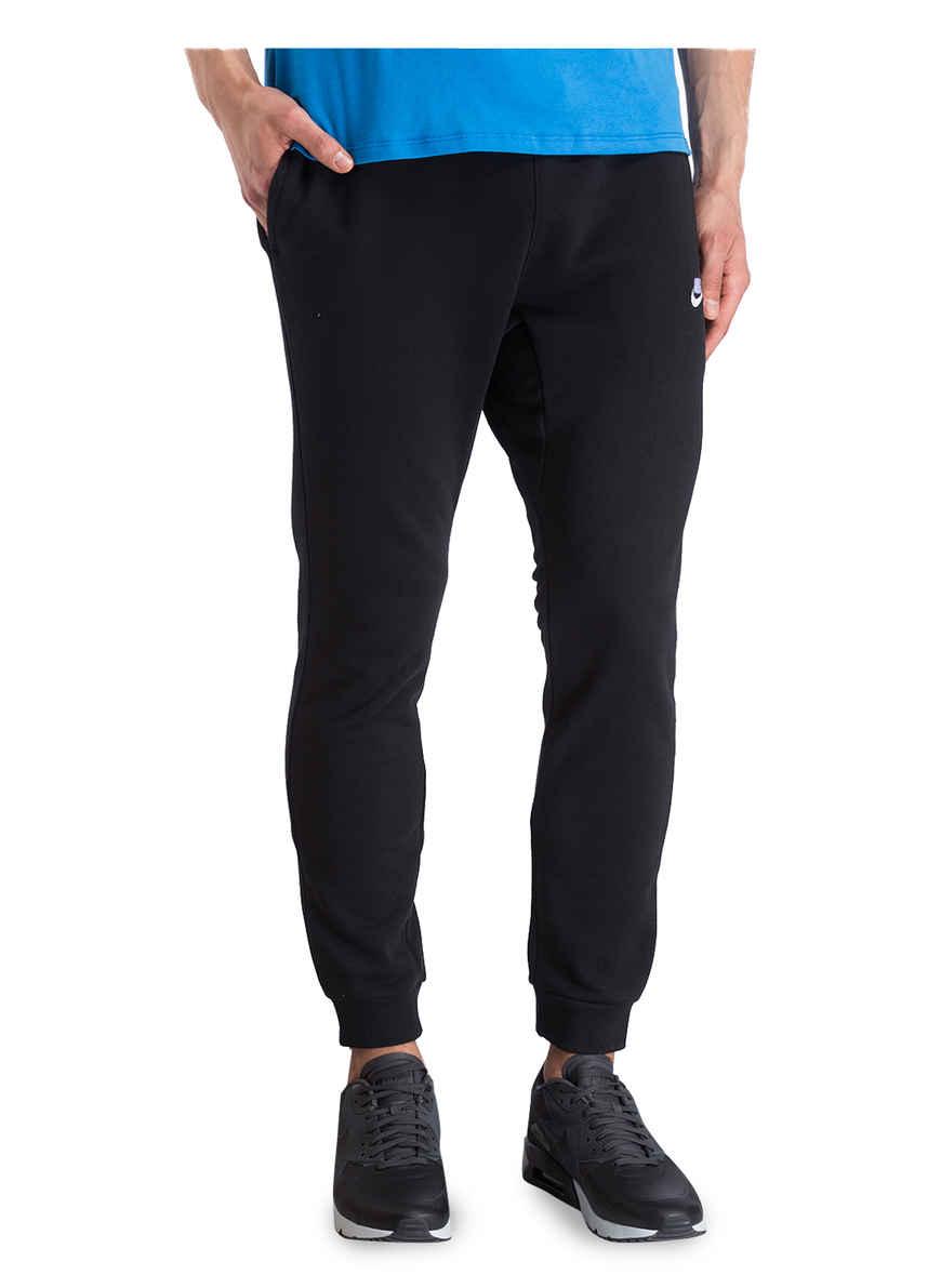 Von Bei Nike Schwarz Kaufen Sweatpants Club yb76fYg