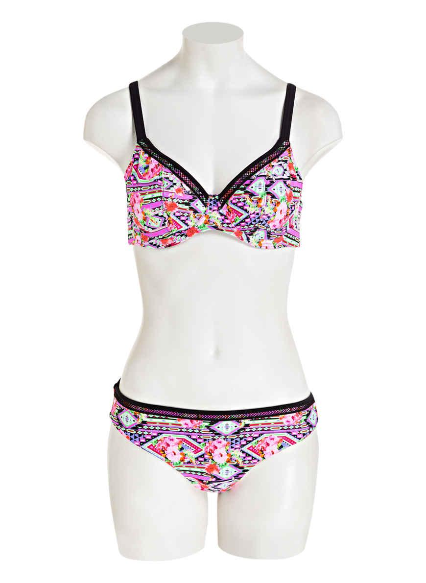 bikini Rose Kaufen Freya PinkGrün Bügel Texas Von top Bei 54RjAL