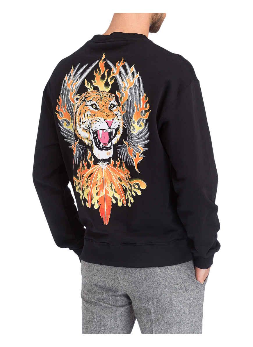 Of Eldridge Sweden Bei Kaufen Schwarz Tiger Von Sweatshirt sdoCtrBhQx