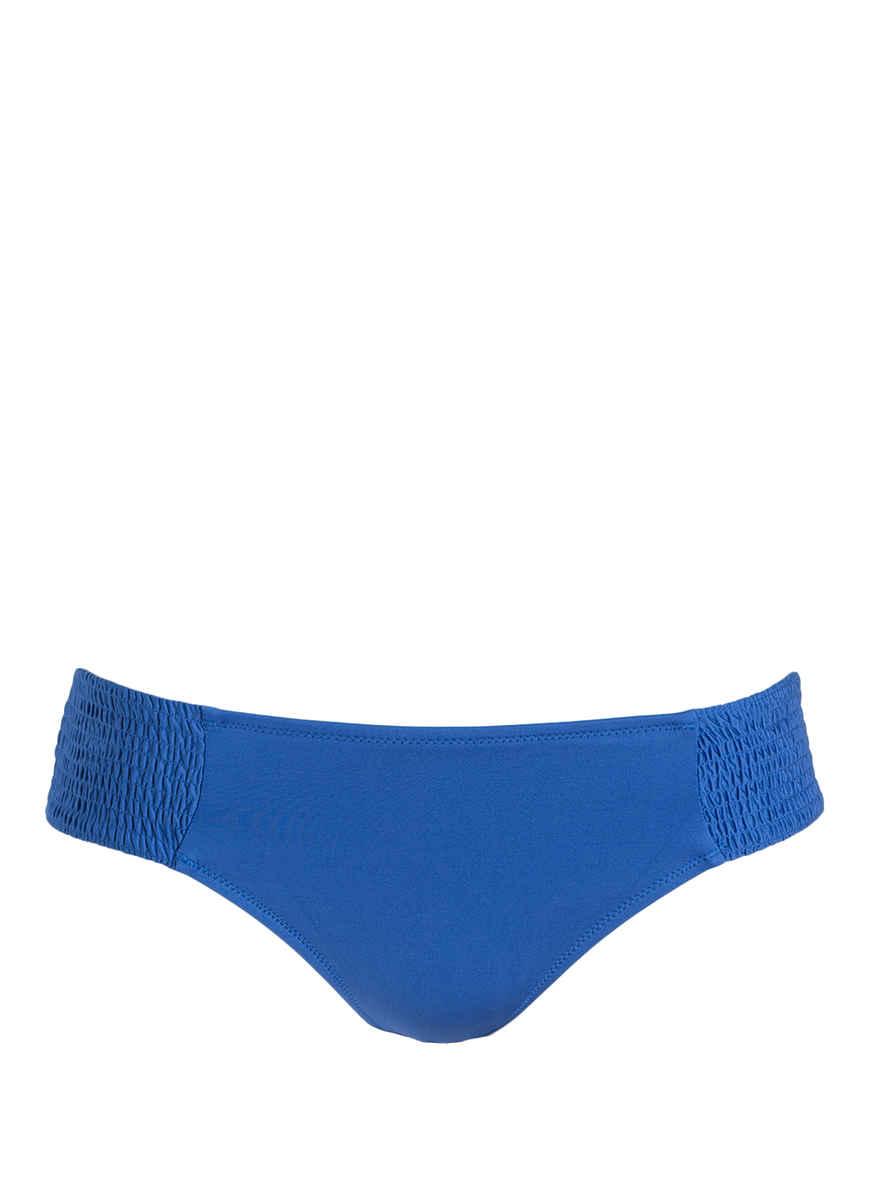 Solids Von Watercult Summer hose Kaufen Blau Bikini Bei H92IWEDY