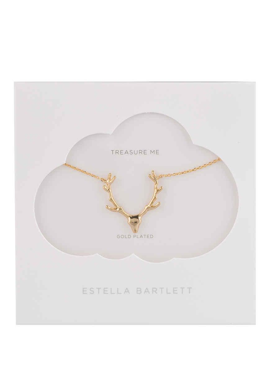 Bartlett Kaufen Kette Gold Von Bei Estella sQxordthCB