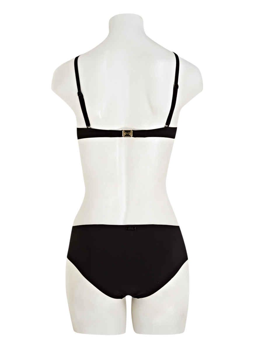 Bügel-bikini-top Von Maryan Mehlhorn Schwarz