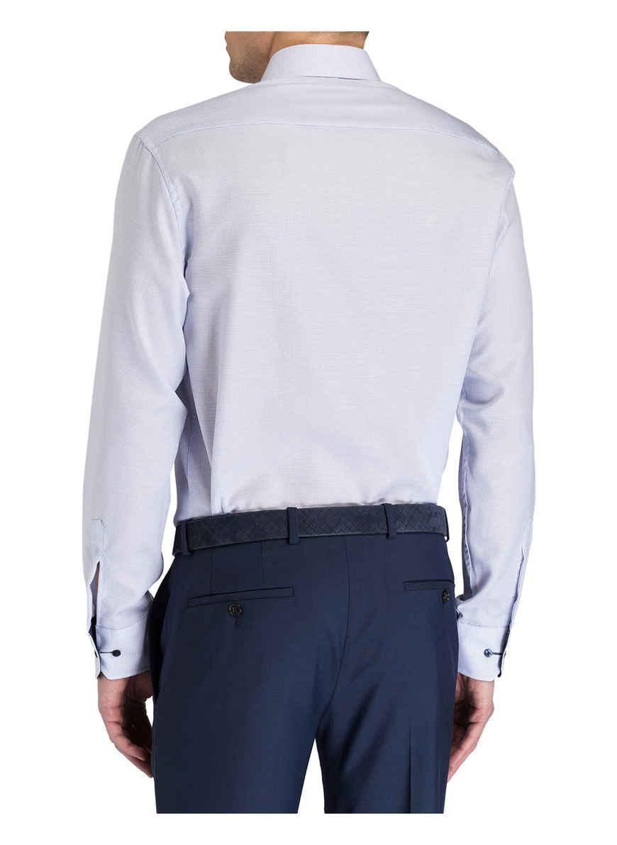 Hemd Kaufen Comfort Hellblau Eterna Fit Bei Struktur Von OTXPZkiu