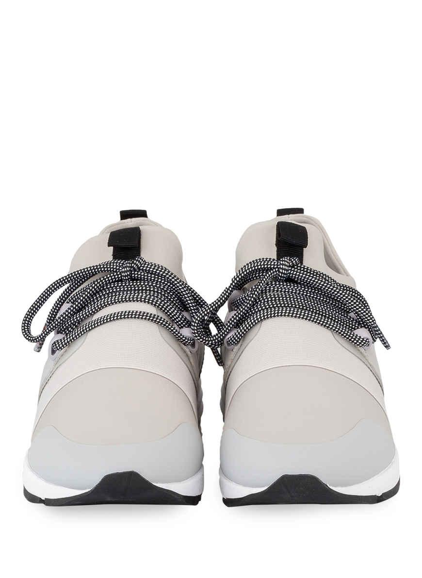 Kaufen Hybrid Sneaker Hugo Hellgrau Running Von Bei b6YfgI7yv