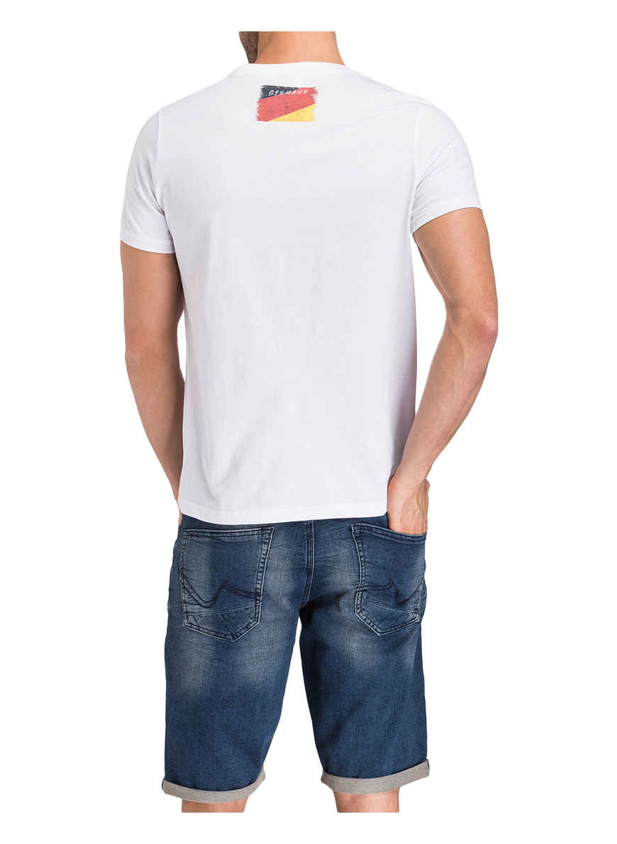T Germany Von Company Bei Kaufen shirt Eb Weiss 8Pnkw0OX