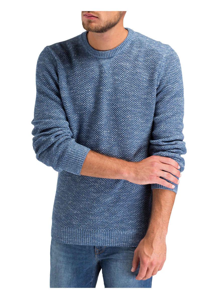 Kaufen Pullover Von London Blau Bei Hackett S5Rjq34LcA