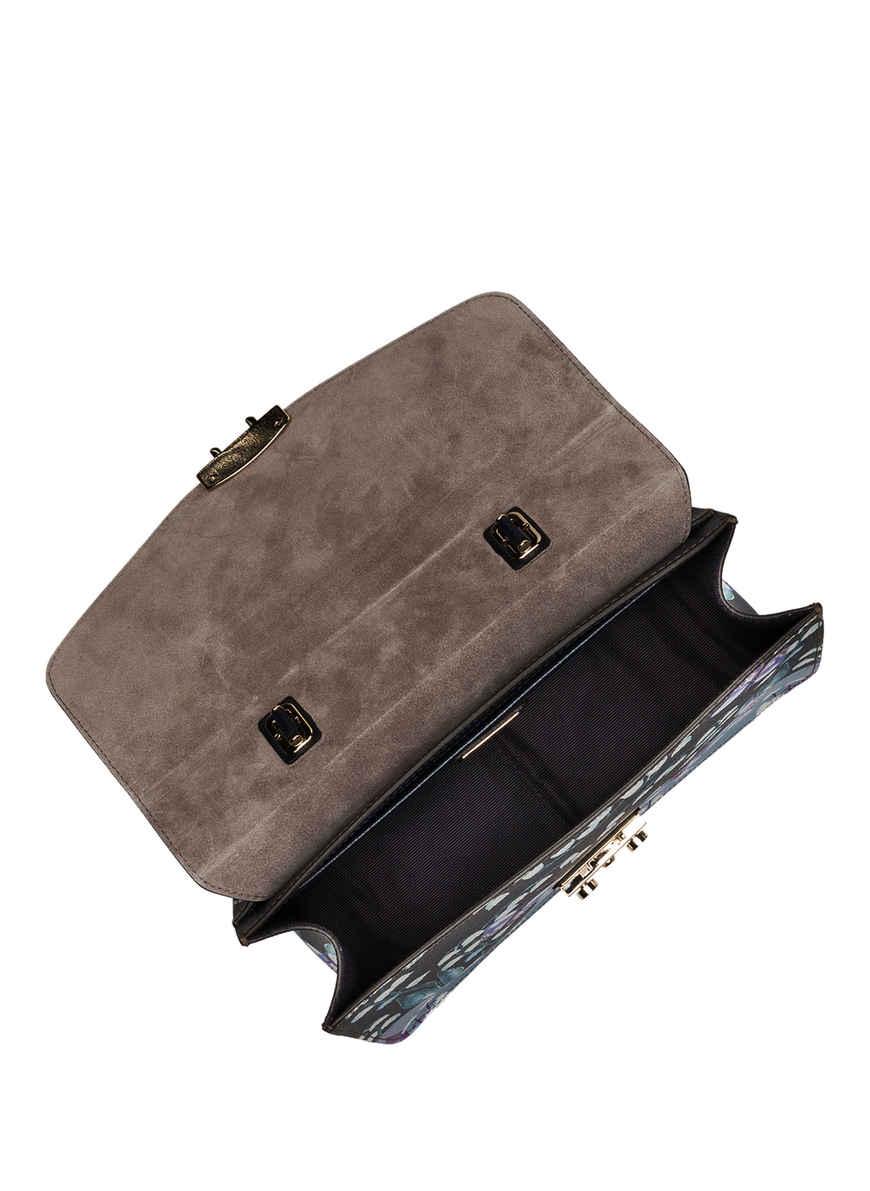 Von Metropolis Furla Schwarz Kaufen Handtasche Bei M 2WHDIE9