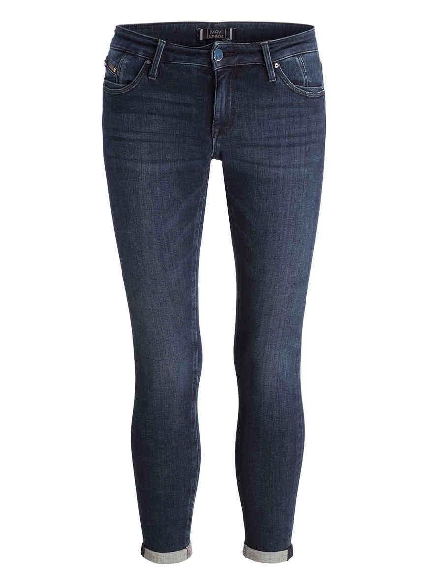 Lexy Kaufen Blue Von jeans Skinny Bei Mavi Dark Pwn0Ok8