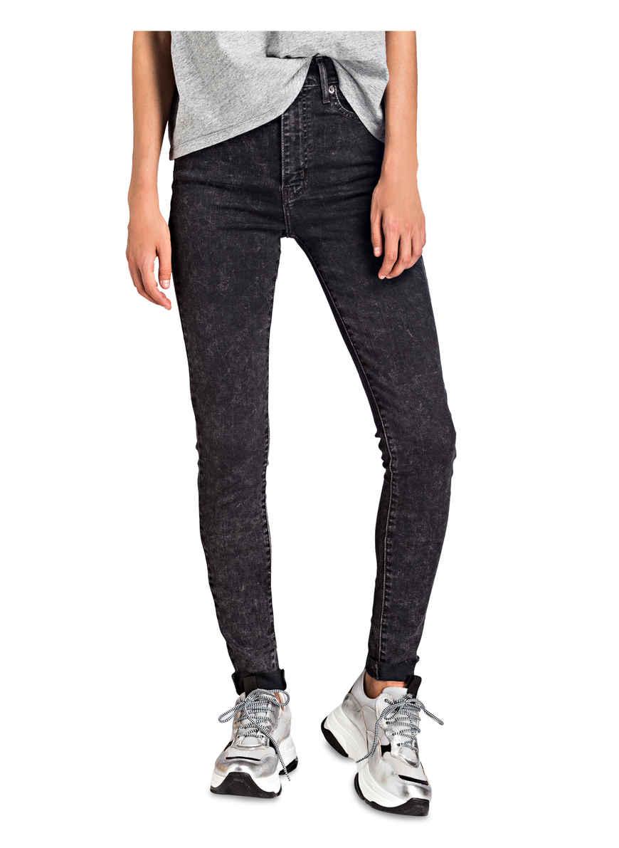 Bei jeans Kaufen Von Levi's® Foul Party Skinny EHID29