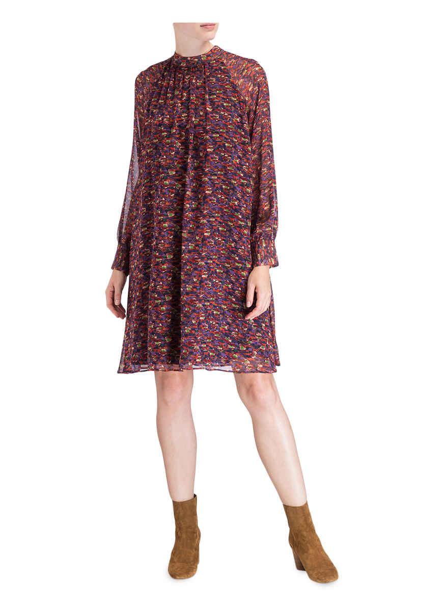 Bei Van Kellas Kleid Von Kaufen LilaDunkelrotRot Laack MSpGVUzq