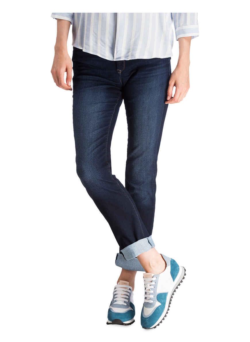 Bei Kendra Deep Kaufen Jeans Von Uptown Str Mavi Blue hrdxstQCB