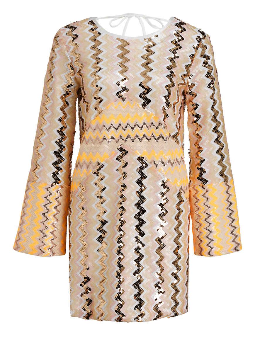 Ragyard Bei Kaufen Kleid GoldGelbNude Von eDEH29YWI