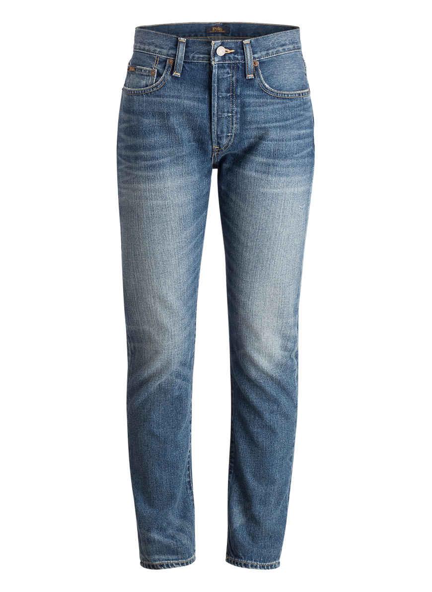 Kaufen Mom Callen Lauren Indigo Polo Bei The Ralph Von jeans Medium WEDH92I