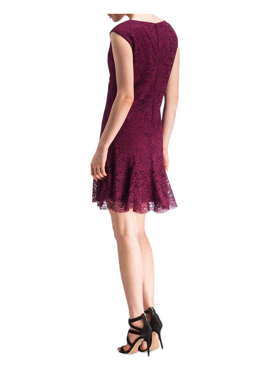 Fuchsia Von Lauren Bei Francy Kleid Ralph Kaufen 53j4RLAq