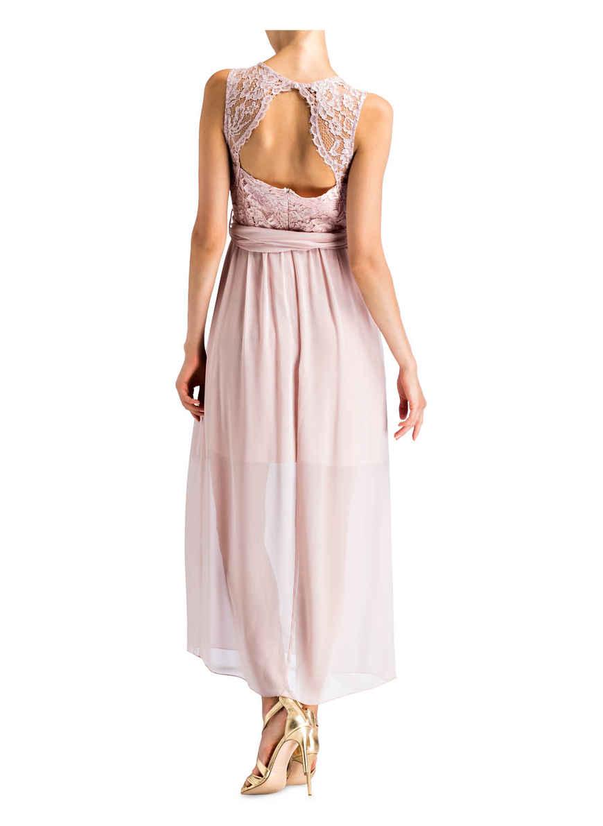 Abendkleid Rosé Rinascimento Bei Kaufen Von reWQCxodB