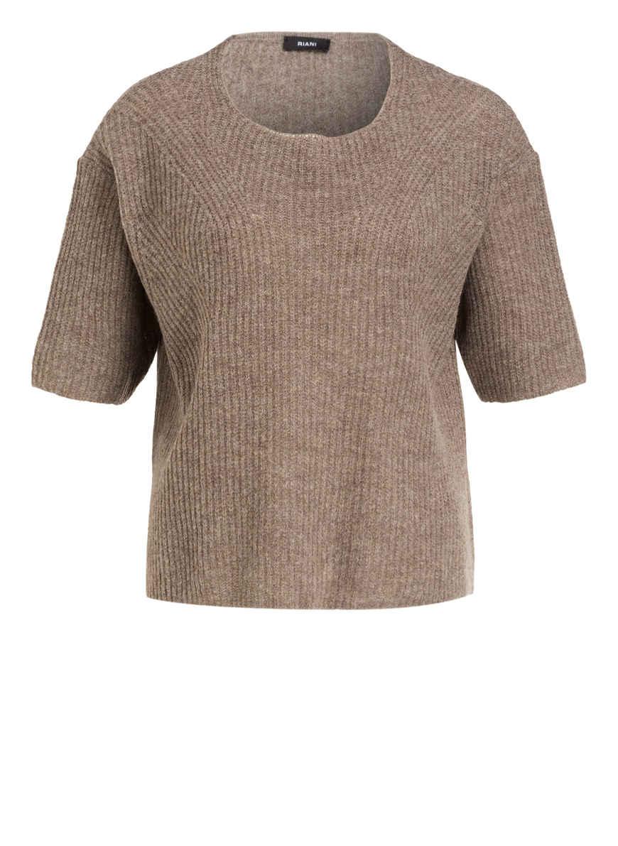 Kaufen Von Pullover Bei Riani Taupe K1cTlFJ3