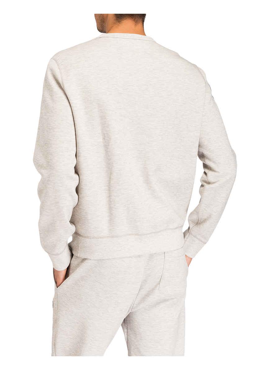 Polo Meliert Sweatshirt Hellgrau Ralph Bei Kaufen Von Lauren Y6yIbvf7g