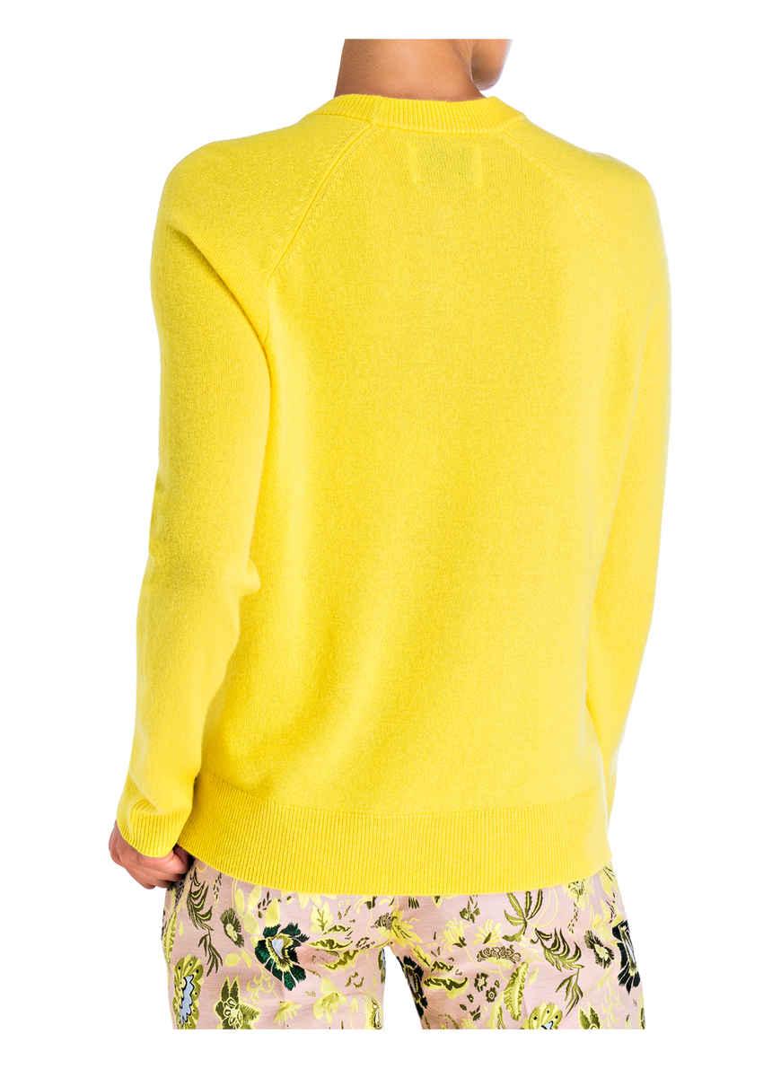 Gelb Von Cashmere Samsøeamp; Kaufen pullover Bei qSVUMpGz