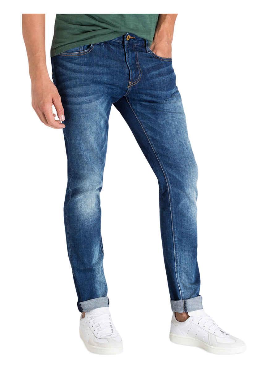 Von Yes Soda Blue 1845 Jeans Skim Kimono Scotchamp; Bei Kaufen Skinny Fit dBWroeCx