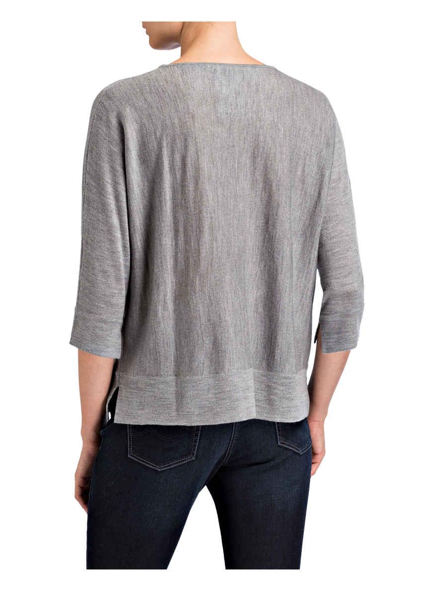 Bei Grau Kaufen Pullover Von Meliert Lilienfels FKcul51TJ3