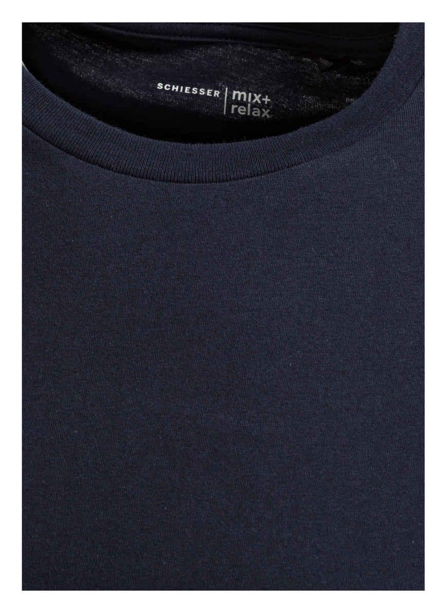 Dunkelblau Bei Mixamp; Relax Schiesser Sleepshirt Von Kaufen DEH9e2IWYb