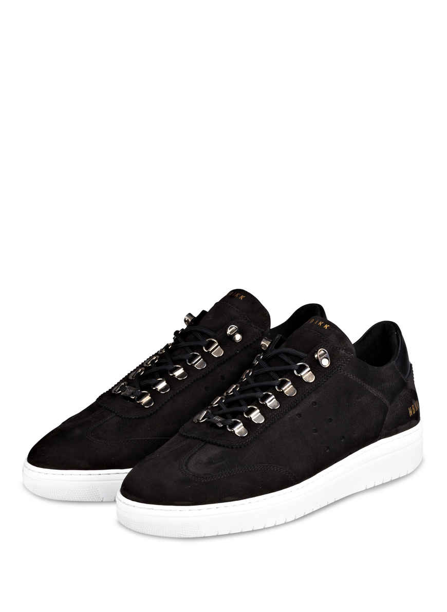 Bei Von Nubikk Sneaker Kaufen Yeye Schwarz Surya LRqAj453