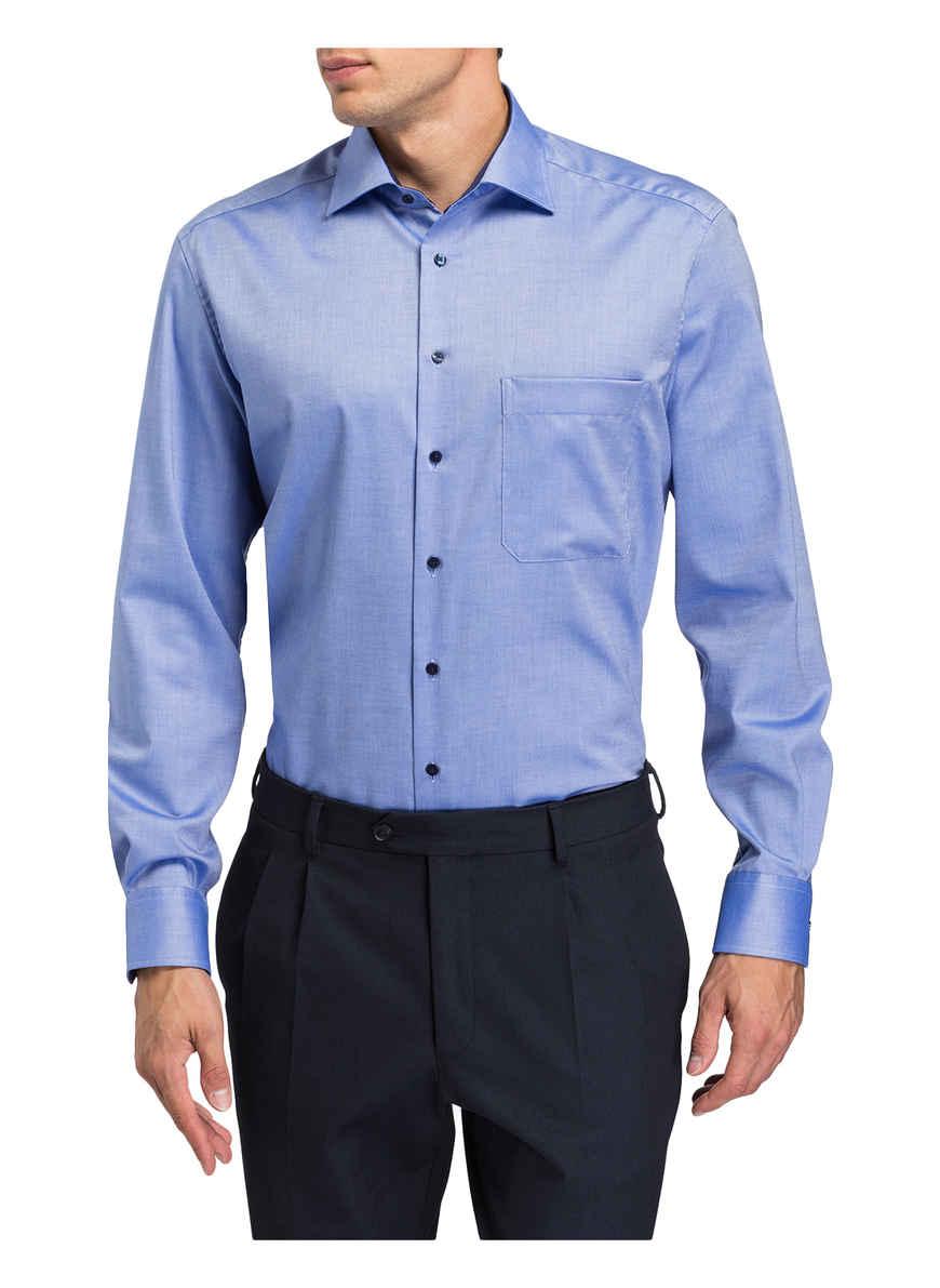 Hemd Von Blau Eterna Bei Kaufen Comfort Fit XnN8OP0wk