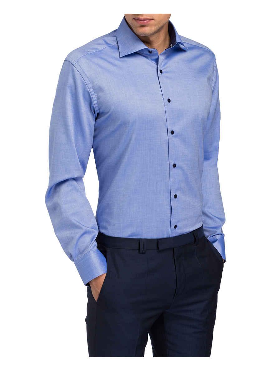 Hemd Kaufen Blau Modern Fit Eterna Von Bei fb7gY6y