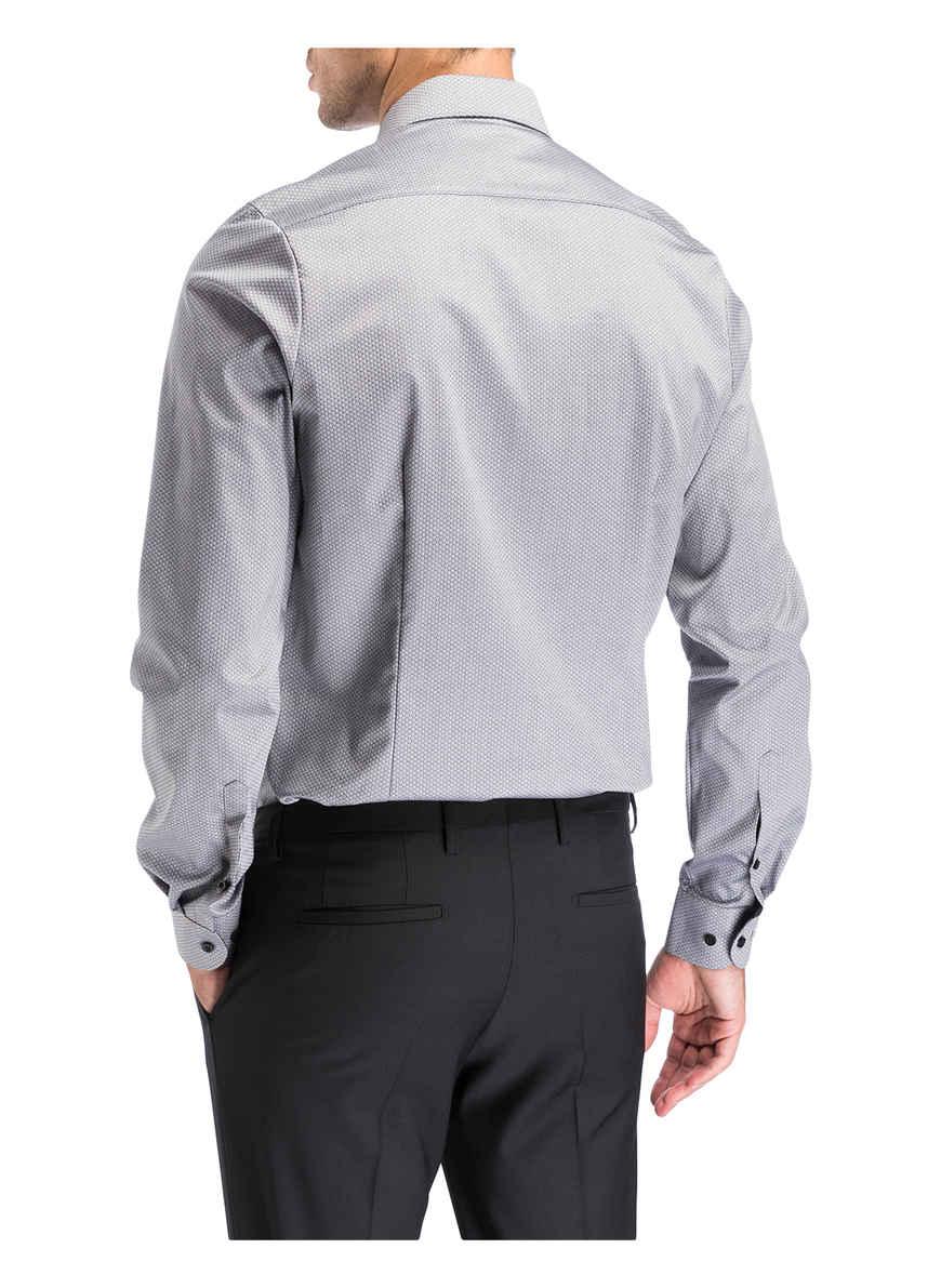 Level Olymp Kaufen Bei Hemd Body Five Fit Von Schwarz IYbfg76yv