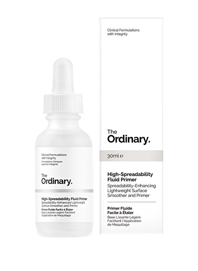 high spreadability fluid primer von the ordinary bei breuninger kaufen. Black Bedroom Furniture Sets. Home Design Ideas