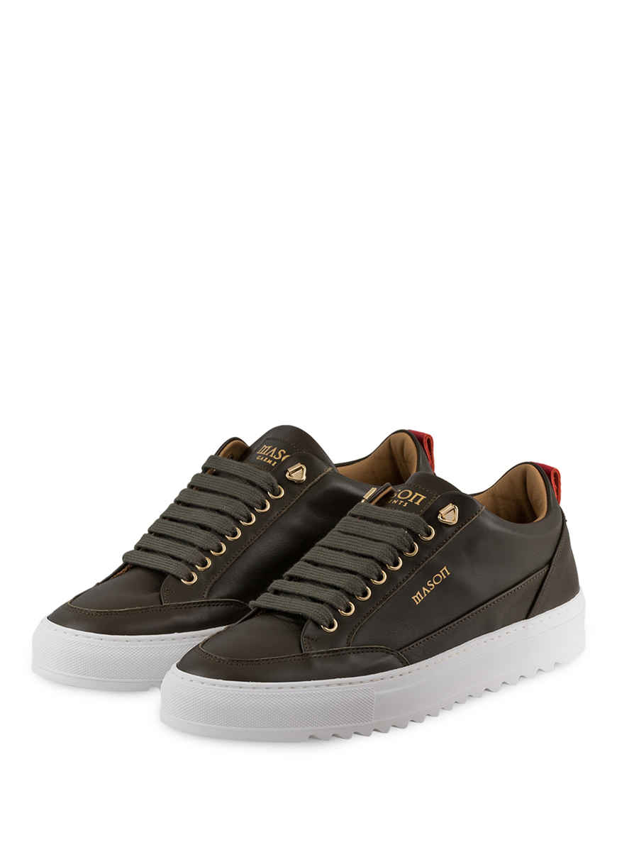 Von Garments Mason Grün Tia Bei Kaufen Sneaker E9IHYeD2W