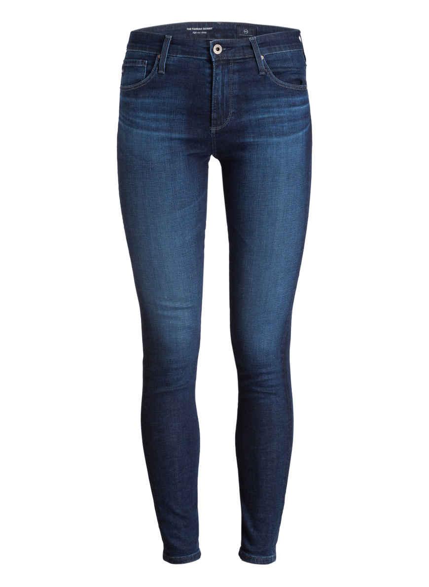 Jeans Kaufen Skinny Pxo Blue Bei jeans Von Ag Farrah wPulZXiOTk