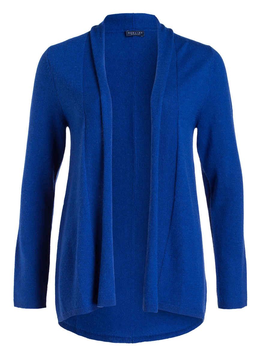Kaufen Darling Harbour Cashmere Von Bei strickhülle Blau OwNXn80PkZ