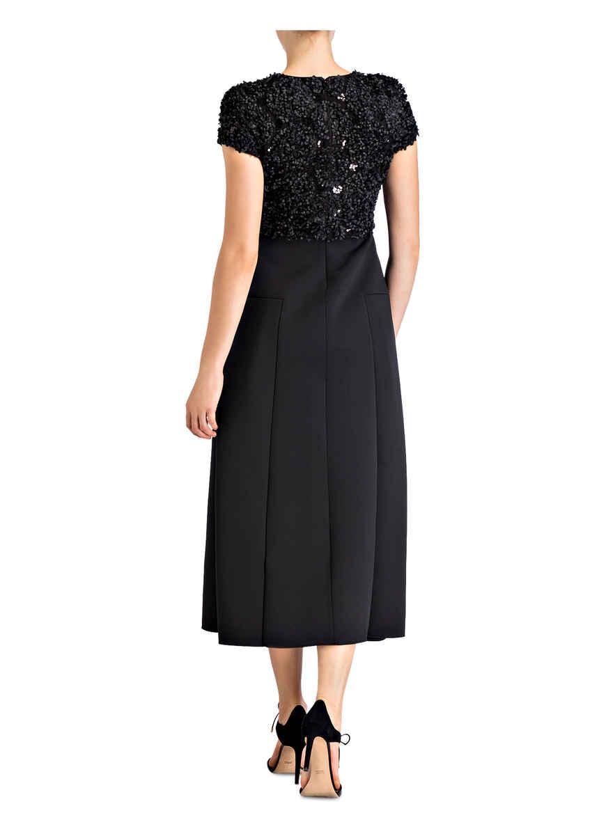 Von Kaufen Schwarz Bei Armani Abendkleid Emporio 08vwnmN