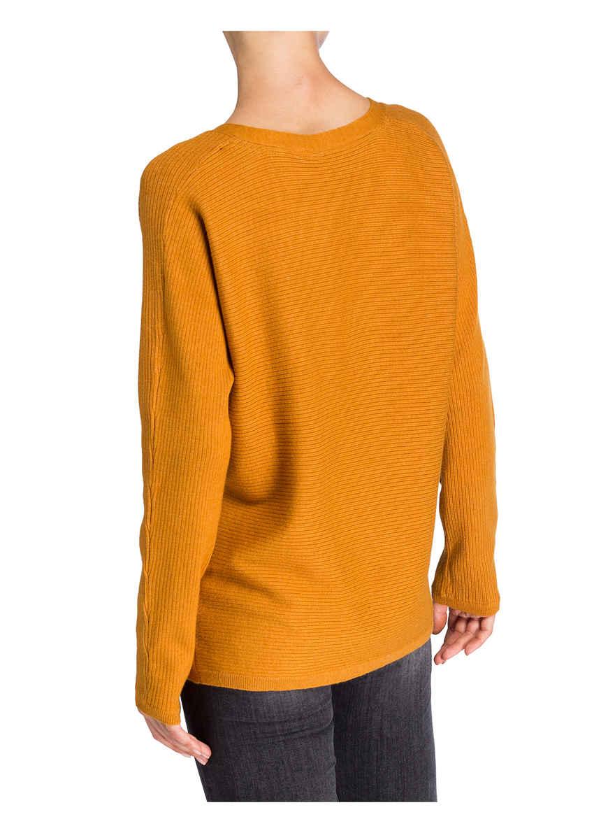 Dunkelorange Pullover Kaufen Von Freequent Bei iOkPXZuT
