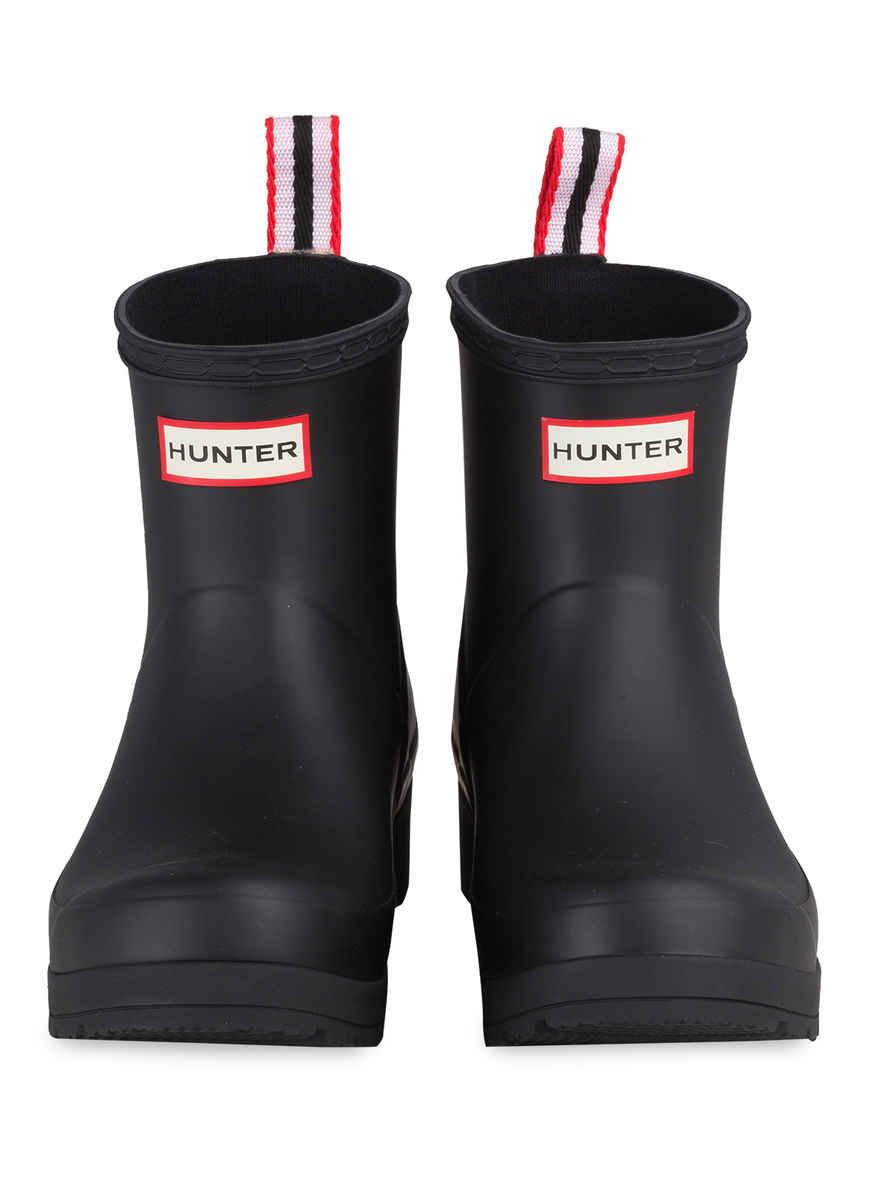 Von Play Schwarz Kaufen Gummi Bei Hunter Original boots QdErWCxBoe