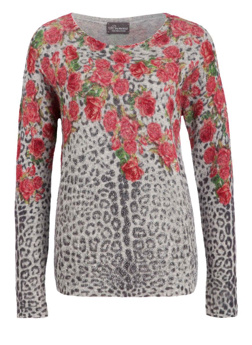 Pullover Von GrauRot Princess Hollywood Kaufen Goes Bei 7gv6fYby