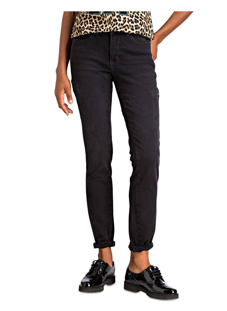 Bei jeans Used Dream Black Von Mac Skinny Kaufen Soft W29EDIH