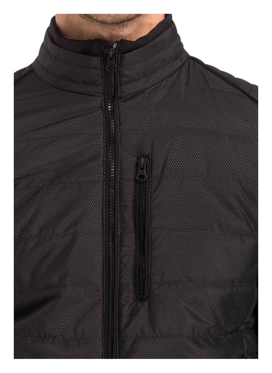 Steppjacke Ciphase Mit Thermore®-isolierung Von Cinque Dunkelgrau Black Friday