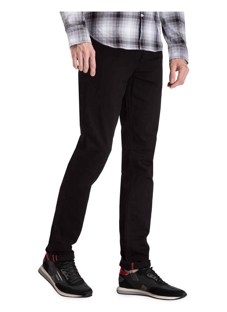 Jeans Pipe Dynamic Superfit Regular Slim Fit Von Alberto 997 Black Friday
