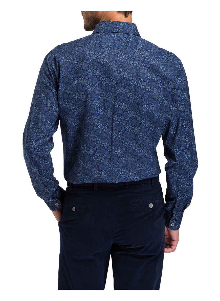 Fit Casual Modern Kaufen Olymp Hemd Von Bei BlauDunkelblauWeiss 35jARLq4